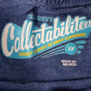 Old Navy Shirts & Tops - BUNDLE LOT OF BOYS OLD NAVY COLLECTABILITEES SZ S
